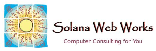 Solana Web Works Logo